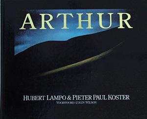 BOEKEN: Hubert LAMPO & Pieter Paul KOSTER 'Arthur'