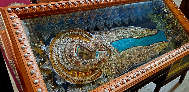Georgia Kutaici Bagrati Cathedral
