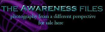 Stock Photography the Awareness files