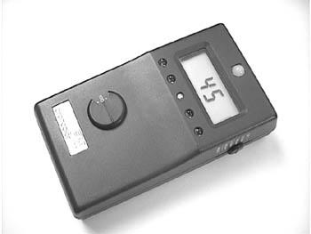 BRONCOLOR Flash meter