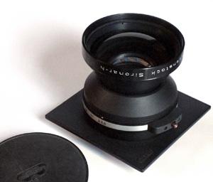 Professional Photo Equipment Rodenstock Sironar-N 360