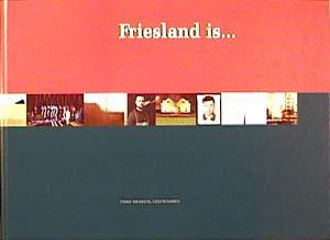 Friesland is ..