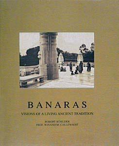 BANARAS -city of gods, heart of India