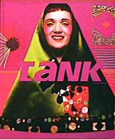 Tank Issue #5, July 1999