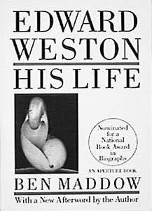Edward Weston 'His life'