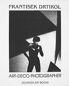 Frantisek Drtikol, art-deco photographer