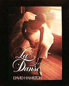 David HAMILTON 'la Dance'
