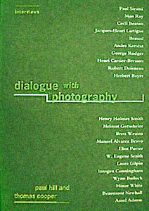 Dialogue with Photography'
