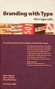 Branding with Type'