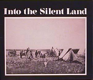 A.J. BIRRELL Into the silent Land