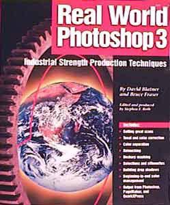 Real world Photoshop III