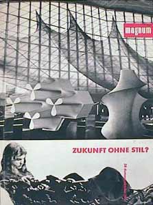 Magnum, Zukunft ohne Stil?