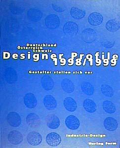 Designer Profile 1998 / 1999