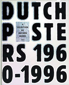 Dutch Posters 1960 - 1996