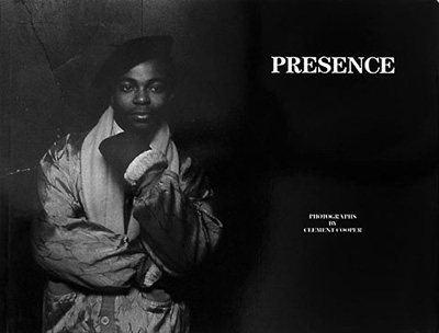 Presence, photographs by Clement COOPER