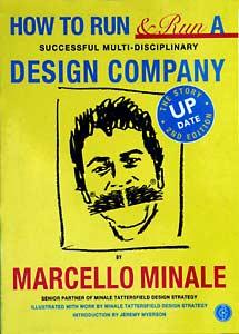 How to run a successful design company -Marcello MINALE