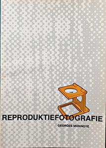 Reproduktiefotografie, Georges MONNOYE